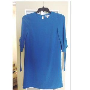 H&M Blue Dress!